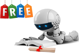 Free robot introduction