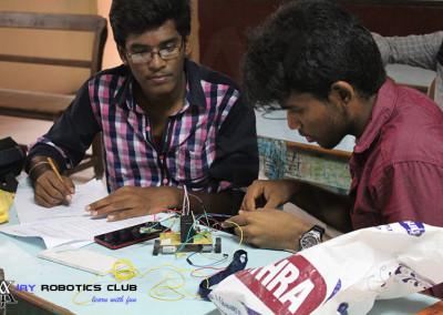 robot assembly 1