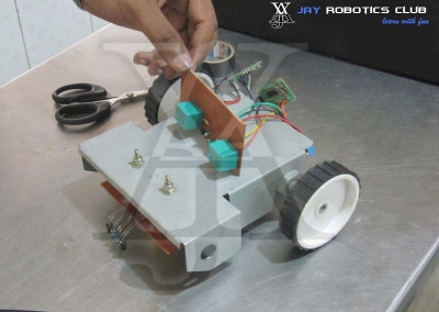 Making-Robots-Ready