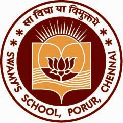 Swamys School Porur