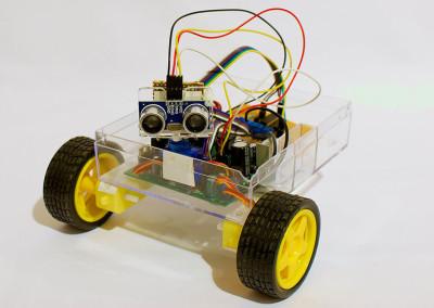 accident-avoider-robot-using-ultrasonic-sensor