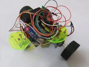 fabro wireless robot