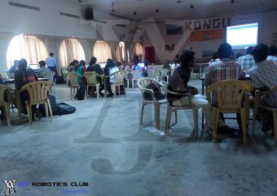 Competition After Workshop